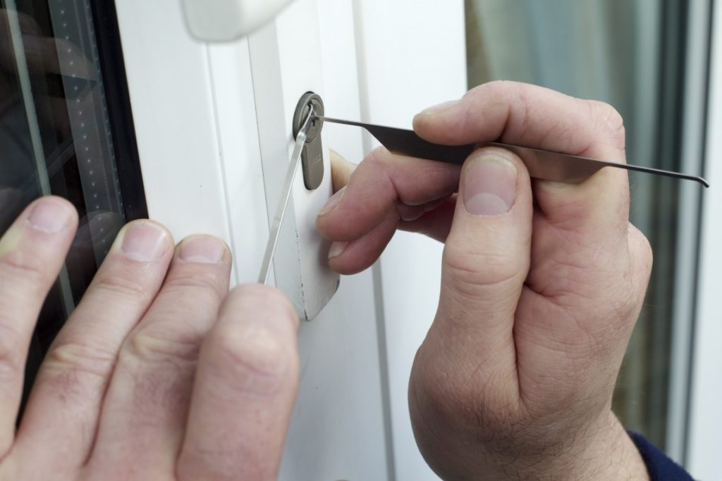 What Locksmiths Can Do For You