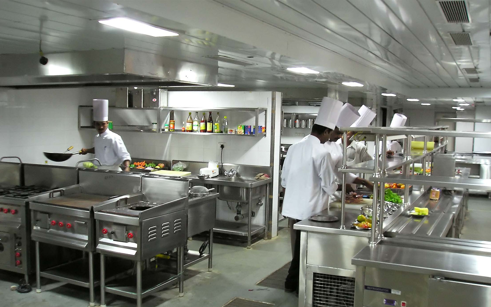 Selecting Catering Equipment